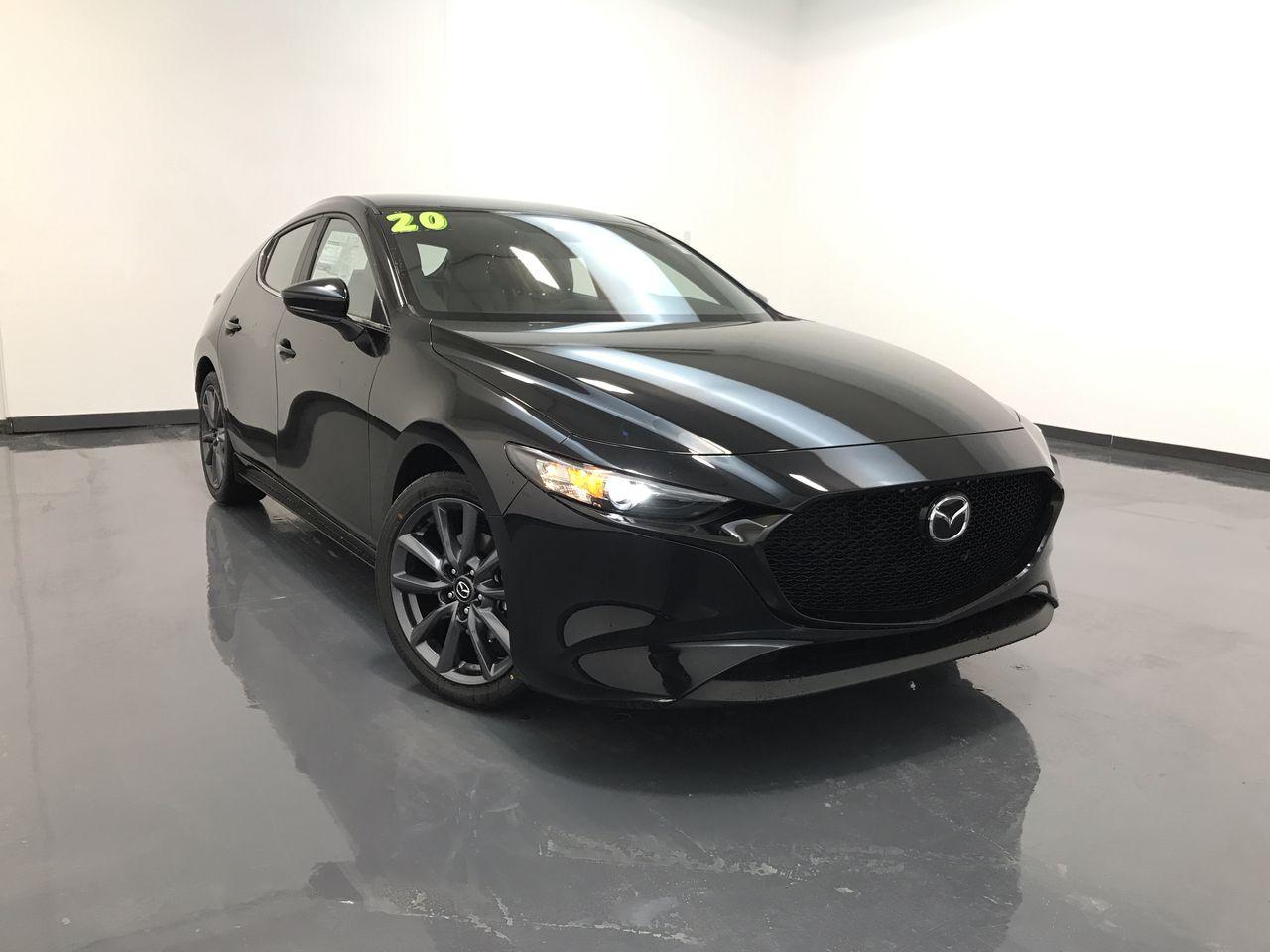 2020 Mazda Mazda3 Hatchback  - C & S Car Company