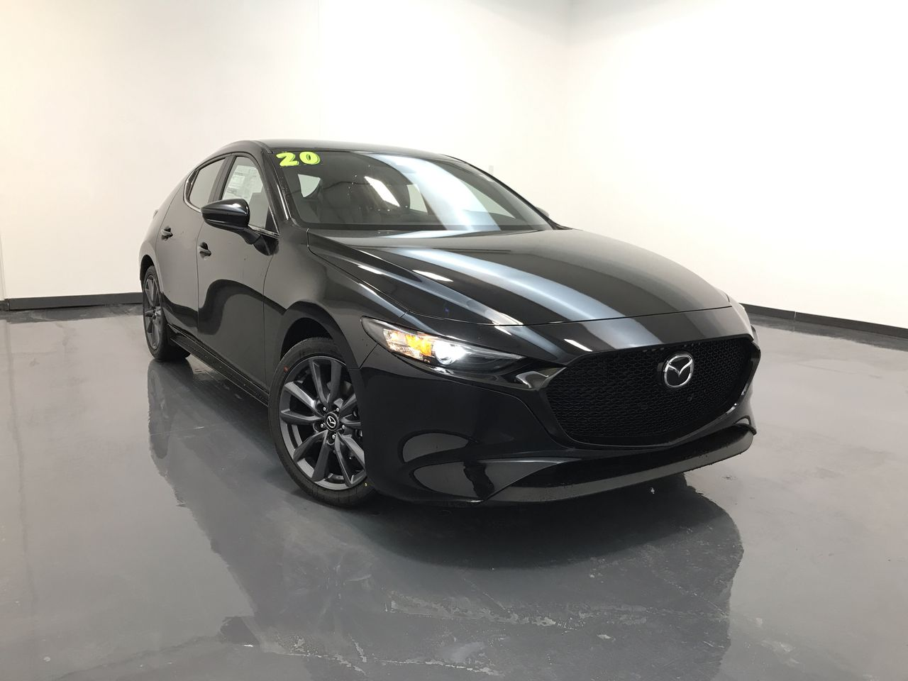 2020 Mazda Mazda3 Hatchback Hatchback AWD  - MA3348  - C & S Car Company