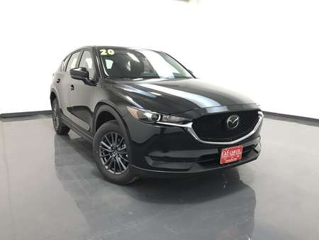 2020 Mazda CX-5 Sport FWD for Sale  - MA3347  - C & S Car Company