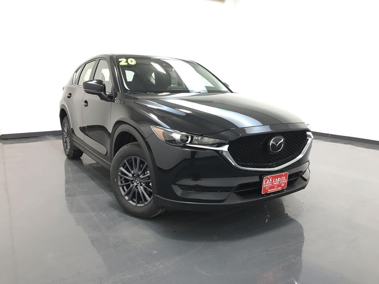 2020 Mazda CX-5 Sport FWD  - MA3347  - C & S Car Company