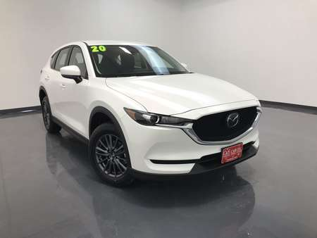 2020 Mazda CX-5 Sport for Sale  - MA3345  - C & S Car Company