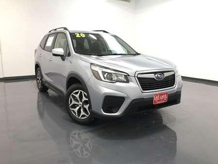 2020 Subaru Forester 2.5i Premium w/ Eyesight for Sale  - SB8500  - C & S Car Company