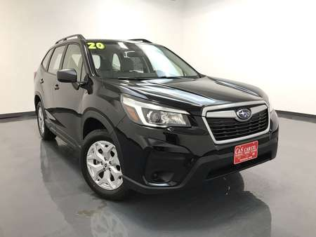 2020 Subaru Forester w/ Eyesight for Sale  - SB8498  - C & S Car Company