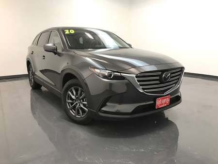 2020 Mazda CX-9 Touring AWD for Sale  - MA3352  - C & S Car Company