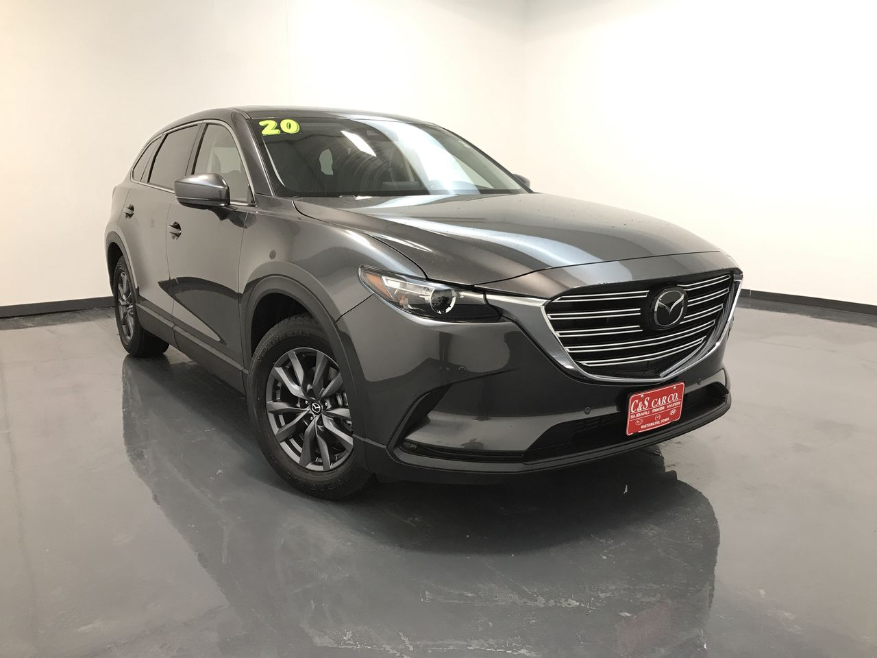 2020 Mazda CX-9  - C & S Car Company