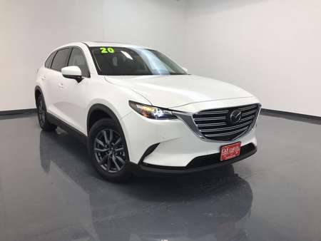 2020 Mazda CX-9 Touring AWD for Sale  - MA3351  - C & S Car Company