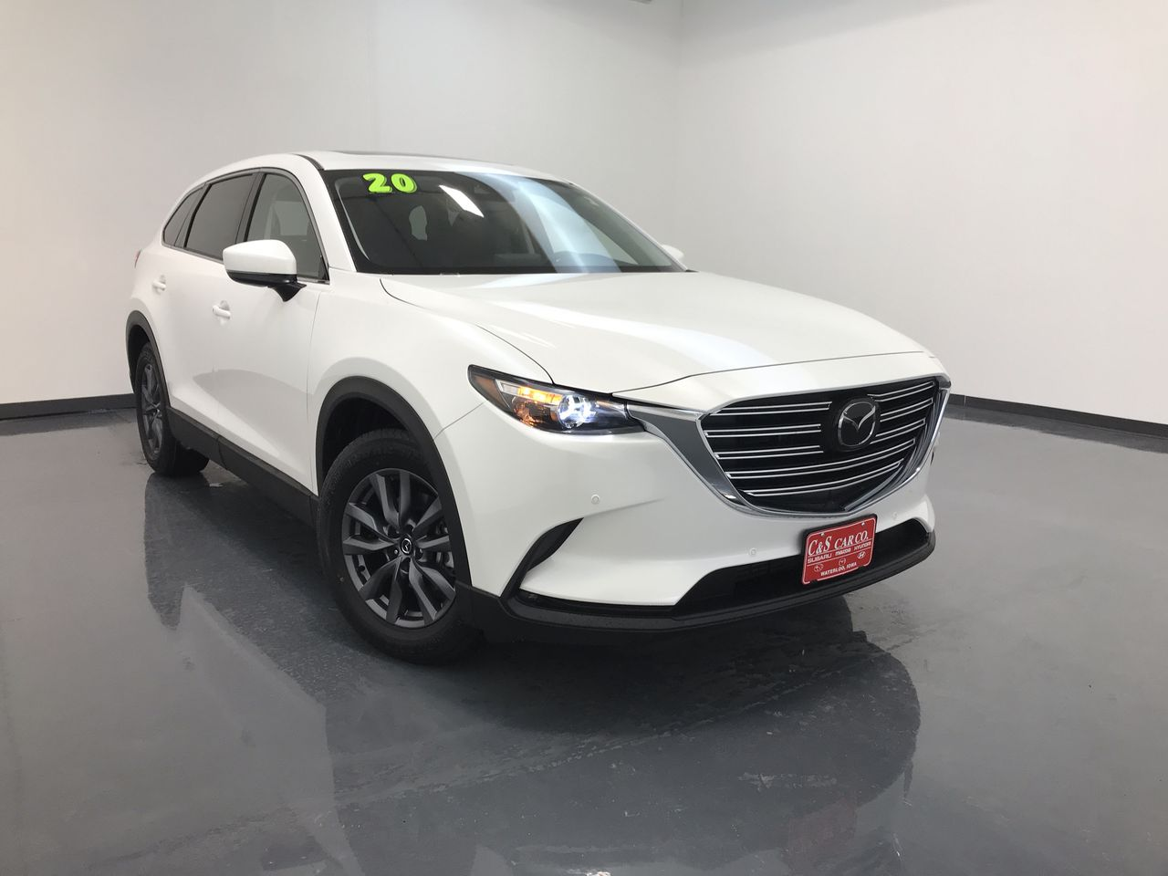 2020 Mazda CX-9 Touring AWD  - MA3351  - C & S Car Company