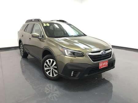 2020 Subaru Outback 2.5i Premium w/ Eyesight for Sale  - SB8510  - C & S Car Company