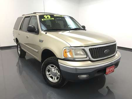 1999 Ford Expedition  for Sale  - SB7436B  - C & S Car Company