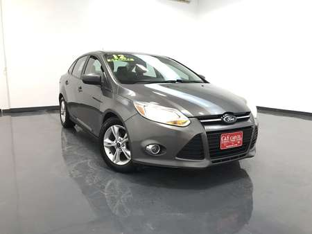 2012 Ford Focus SE for Sale  - SB8435A  - C & S Car Company