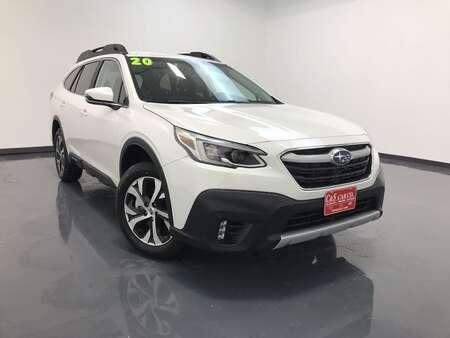 2020 Subaru Outback 2.5i Limited w/ Eyesight for Sale  - SB8513  - C & S Car Company