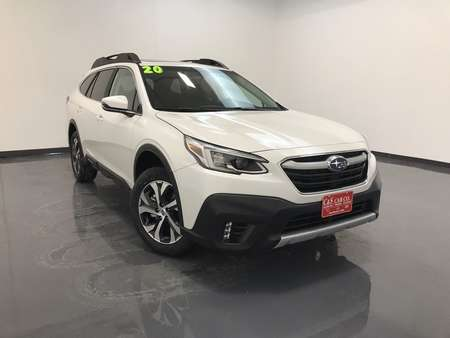 2020 Subaru Outback 2.5i Limited w/ Eyesight for Sale  - SB8516  - C & S Car Company