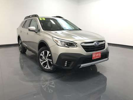 2020 Subaru Outback 2.5i Limited for Sale  - SB8515  - C & S Car Company