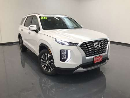 2020 Hyundai PALISADE SEL AWD for Sale  - HY8351  - C & S Car Company