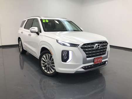 2020 Hyundai PALISADE Limited AWD for Sale  - HY8348  - C & S Car Company