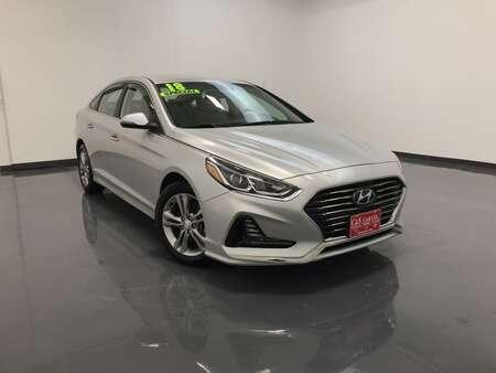 2018 Hyundai Sonata SEL for Sale  - 16074  - C & S Car Company