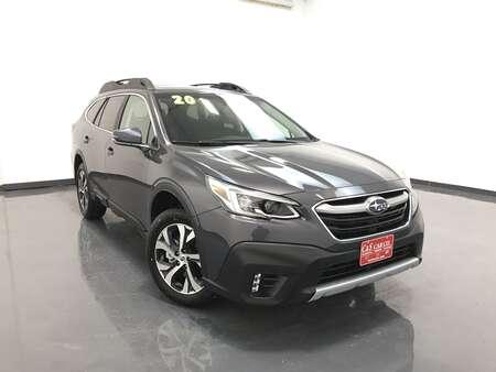 2020 Subaru Outback XT Limited w/ Eyesight for Sale  - SB8524  - C & S Car Company