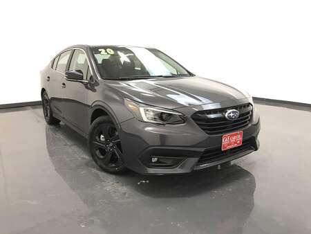 2020 Subaru Legacy Sport w/ Eyesight for Sale  - SB8525  - C & S Car Company