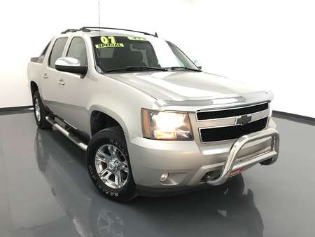 2007 Chevrolet Avalanche 4D SUV 4WD for Sale  - R16081  - C & S Car Company