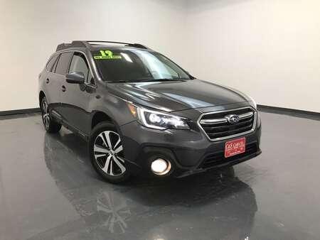 2019 Subaru Outback Limited 3.6R w/ Eyesight for Sale  - SB8518A  - C & S Car Company