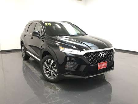 2020 Hyundai Santa Fe SEL for Sale  - HY8355  - C & S Car Company