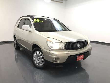 2005 Buick Rendezvous CXL for Sale  - HY8277B  - C & S Car Company