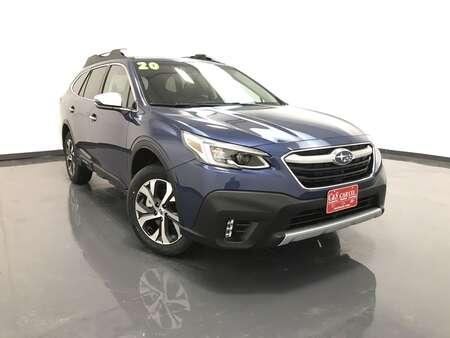 2020 Subaru Outback 2.5i Touring w/ Eyesight for Sale  - SB8533  - C & S Car Company
