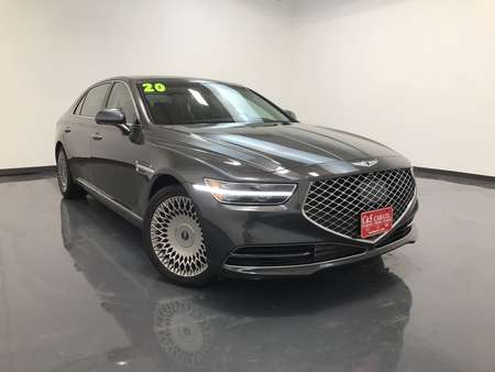 2020 Genesis G90 Premium AWD for Sale  - GS1021  - C & S Car Company