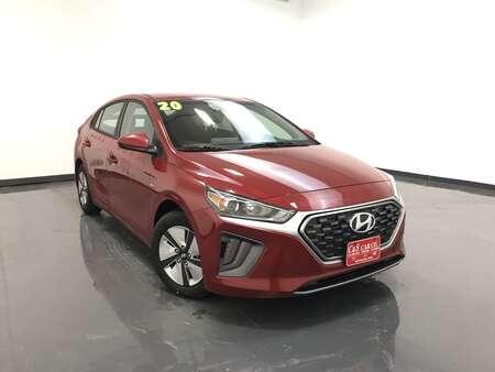 2020 Hyundai Ioniq Hybrid BLUE HEV for Sale  - HY8357  - C & S Car Company