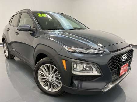 2020 Hyundai kona 4D SUV AWD 2.0L for Sale  - HY8356  - C & S Car Company