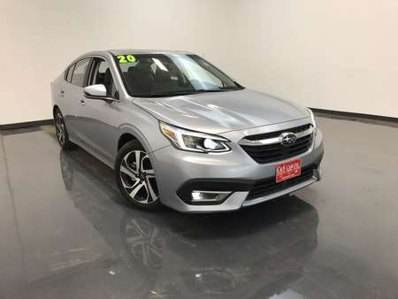 2020 Subaru Legacy Limited w/ Eyesight for Sale  - SB8534  - C & S Car Company