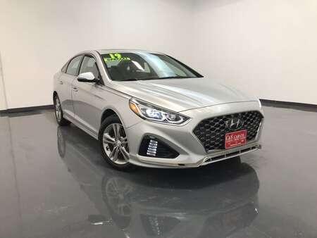 2019 Hyundai Sonata Limited for Sale  - HY8328A  - C & S Car Company