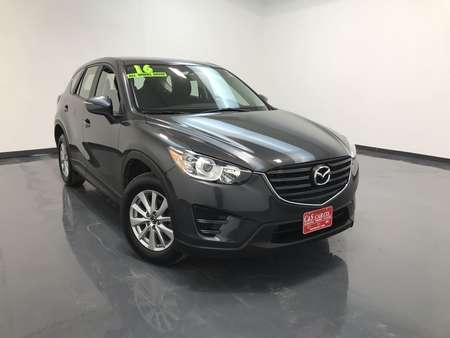 2016 Mazda CX-5 Sport AWD for Sale  - HY8360A  - C & S Car Company