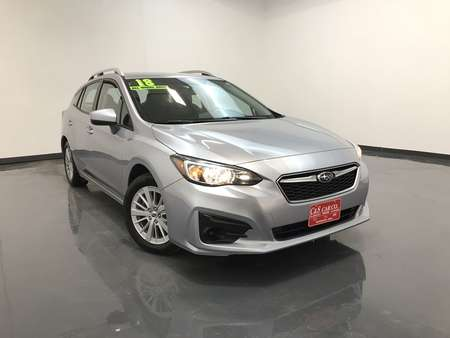 2018 Subaru Impreza 2.0i Premium AWD for Sale  - SB8495A  - C & S Car Company