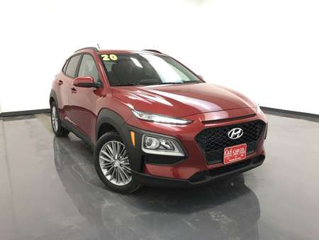2020 Hyundai kona SEL for Sale  - HY8362  - C & S Car Company