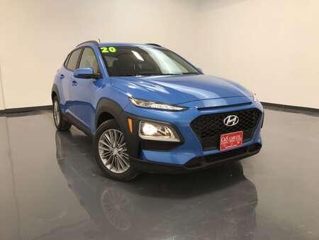 2020 Hyundai kona SEL AWD for Sale  - HY8361  - C & S Car Company