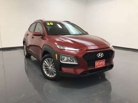 2020 Hyundai kona SEL for Sale  - HY8364  - C & S Car Company