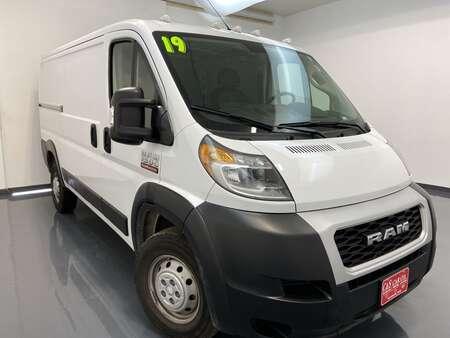 2019 Ram ProMaster Cargo Van Cargo Van 136 WB for Sale  - 16088  - C & S Car Company