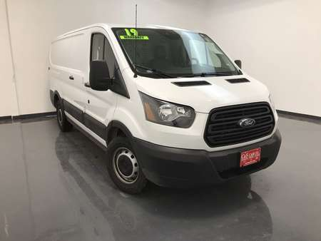 2019 Ford Transit Van T-150 RH for Sale  - 16087  - C & S Car Company