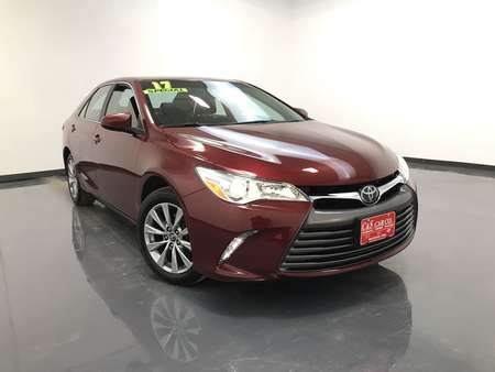 2017 Toyota Camry XLE for Sale  - SB8488A  - C & S Car Company