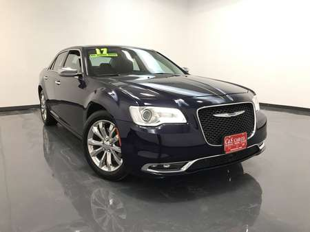 2017 Chrysler 300 C AWD for Sale  - HY8228B  - C & S Car Company