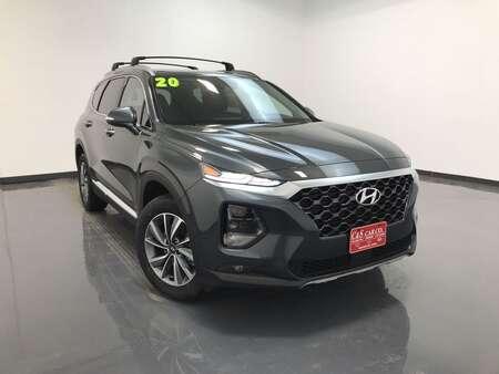 2020 Hyundai Santa Fe SEL AWD for Sale  - HY8369  - C & S Car Company