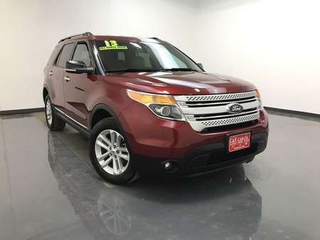 2013 Ford Explorer XLT 4WD for Sale  - HY8288B  - C & S Car Company