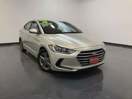 2018 Hyundai Elantra SEL for Sale  - 16050A  - C & S Car Company