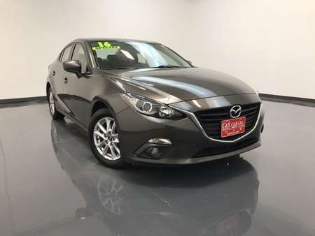 2016 Mazda Mazda3 i Touring for Sale  - SB8544A  - C & S Car Company