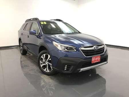 2020 Subaru Outback 2.5i Limited w/ Eyesight for Sale  - SB8555  - C & S Car Company