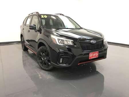2020 Subaru Forester Sport 2.5i w/ Eyesight for Sale  - SB8551  - C & S Car Company