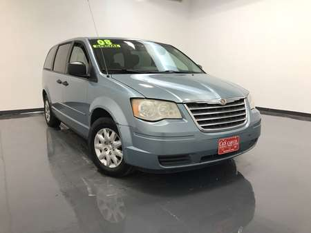 2008 Chrysler Town & Country LX for Sale  - HY8178B  - C & S Car Company