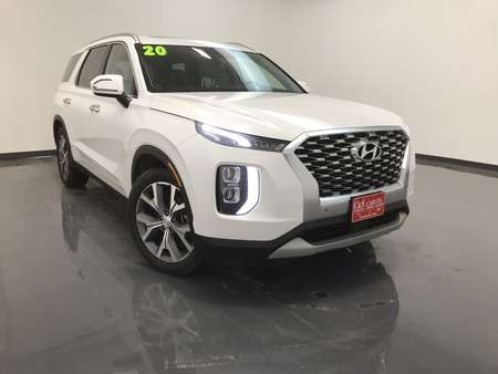 2020 Hyundai PALISADE SEL AWD for Sale  - HY8373  - C & S Car Company