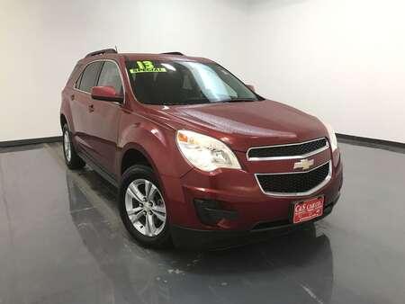 2013 Chevrolet Equinox LT for Sale  - 16097  - C & S Car Company